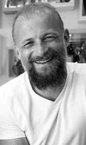 David Blanchard de Logitourisme