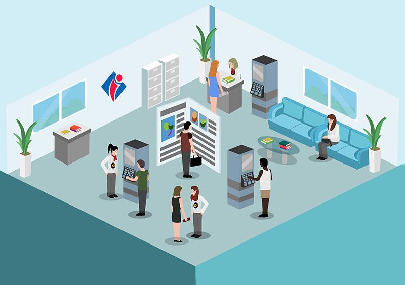 Formations accueil en office de tourisme welcome manager accueil libre actif etape 5