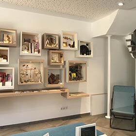 creer et developper sa boutique office de tourisme formation amenagement de l'espace